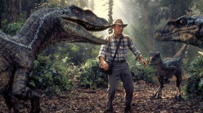 Jurassic-III