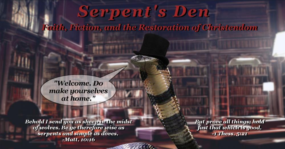 Serpent's Den